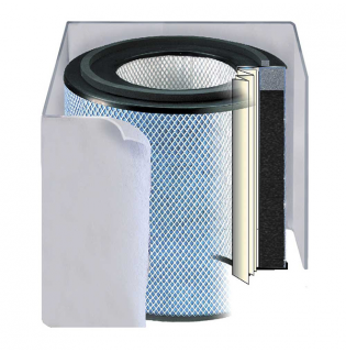 Air HealthMate Replacement (Single Room)