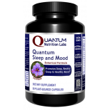 Sleep and Mood, Quantum