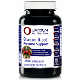 Blood Pressure Support, Quantum