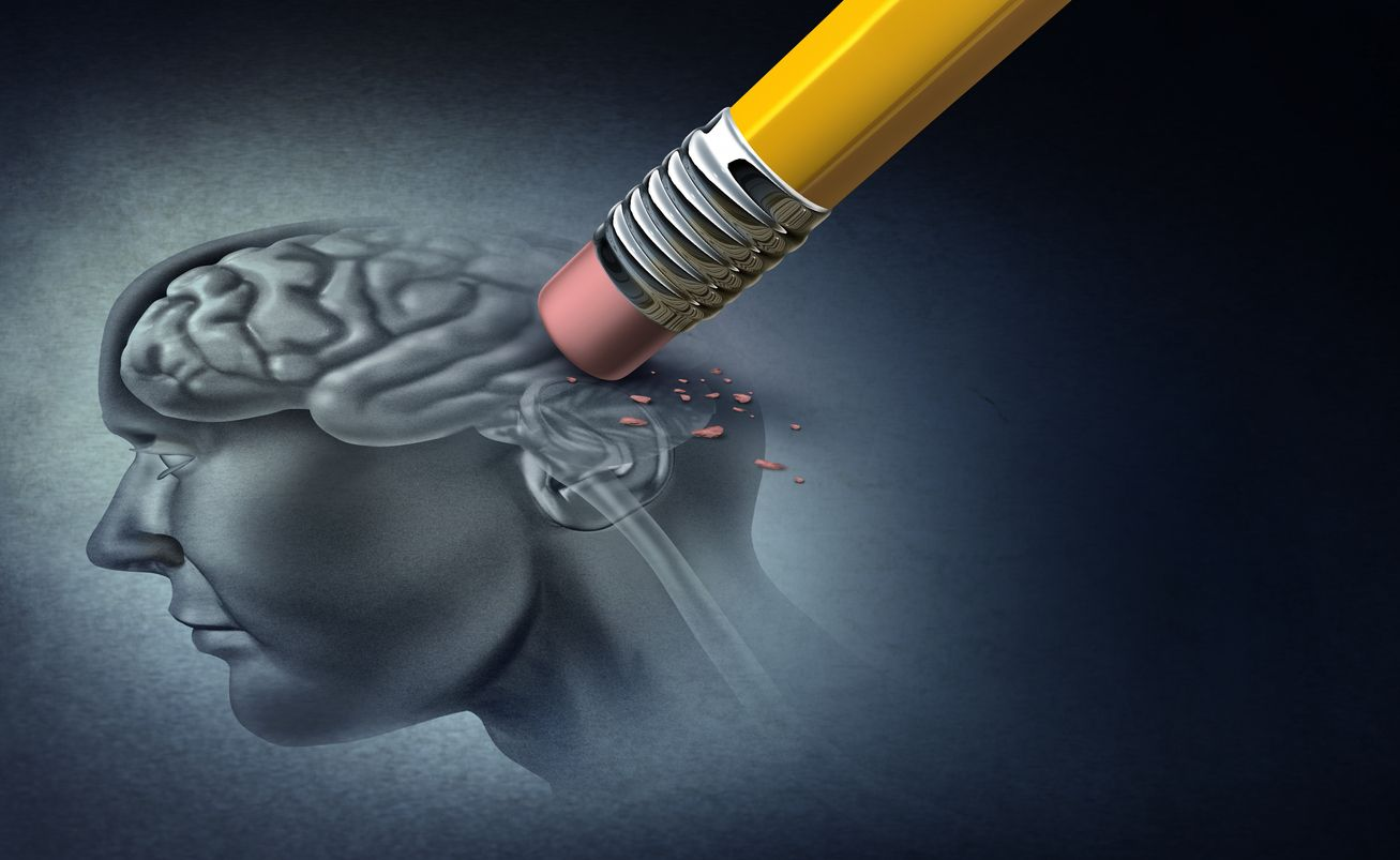 The Link Between Alzheimer's and Diabetes