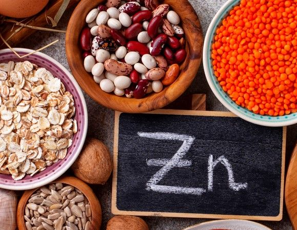 What is Zinc? Do You Have a Deficiency?